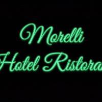Morelli Hotel ristorante, hotell i Russi