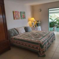 appartement, hotel em Savaneta