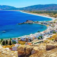 Haraki Beach Mediterranean Retreat