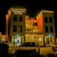Pinnacle Hotel, hotel in Mbarara
