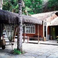 Hospedaria Pouso Alegre, hotel in Macuco