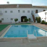 Hacienda Capricho Andaluz