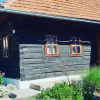 Drevenica Raj, hotel in Bystrička