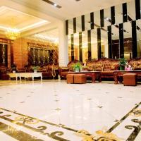 Mekong Gia Lai Hotel, khách sạn ở Pleiku