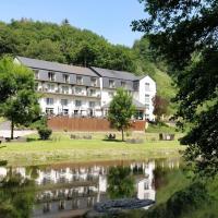 Cocoon Hotel Belair, hotel in Bourscheid