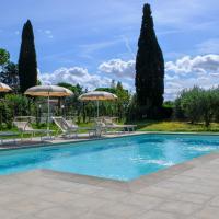 Poggio Picchio, hotell i Bibbona