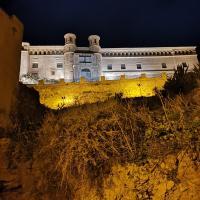 Luna, hotel en Illueca