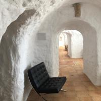 cueva Hobbit، فندق في غواديكس