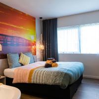 Eiland, hotel in Wetteren