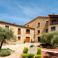 Cal Ros, hotel en Calonge de Segarra