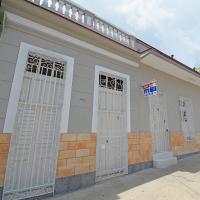 B&B Brisa Sur, hotel in Cienfuegos