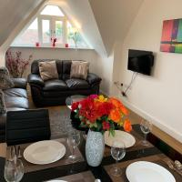 An ENTIRE 2bed - Risinghurst Oxford