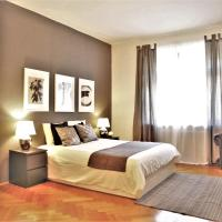 Spacious Apartment in the heart of Innsbruck