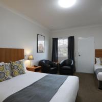 Cadman Motor Inn and Apartments