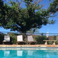 Hunter Morpeth Motel and Villa's