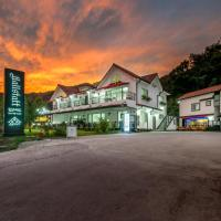 Hallstatt, hotel in Suncheon