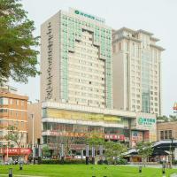 City Comfort Inn Panyu Changlong Shiqiao Station, hotel in Guangzhou