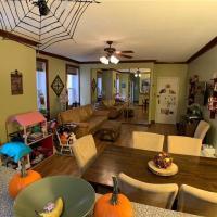 Rickett house