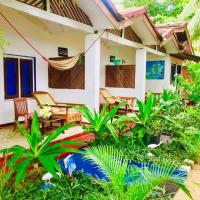 Star Rest Beach Hotel, hotel in Arugam Bay