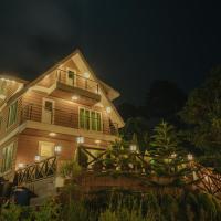 The Pine Yard, hotel in Kalaw