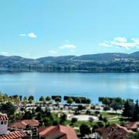 Calm Lake Balcony, hotel in Kastoria