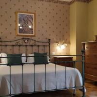 Il Belvedere, hotel in Pacentro