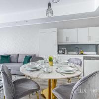 LUX - IBN Battuta Residence