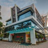 Raj Residency, hotel en Hosdrug