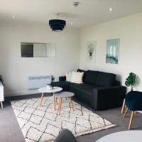 Opulent Apartments Sheffield Centre