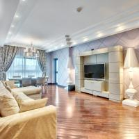 Apricus Holiday Homes - The Residences South, hotel in Palm Jumeirah, Dubai