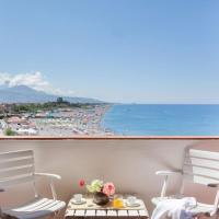 Grand Hotel De Rose, hotel a Scalea
