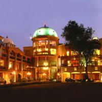 Grand Heritage Narmada Jacksons, hotel in Jabalpur