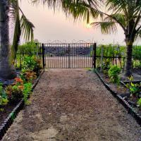 Sagar sandhya home stay, hotel en Dapoli