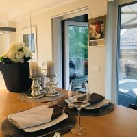 Bygdøy-120m² Luxury Penthouse with great seaview!