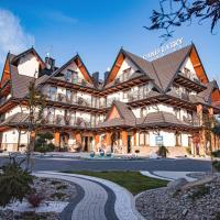 Grand Tatry – hotel w mieście Białka Tatrzanska