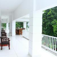 Peaberry-A Nature Boutique Hotel