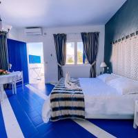 Marina Cap Monastir- Appart'Hôtel, hotel in Monastir
