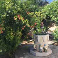 Il Giardino della Foglia, hotel in Bari Palese