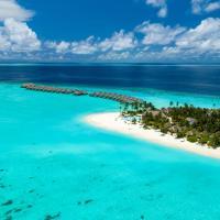 Baglioni Resort Maldives - The Leading Hotels of the World، فندق في دالو أتول