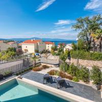 Luxury Villa Ane
