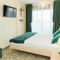 Sea and Mountain View Apartment, hotel en Gran Alacant