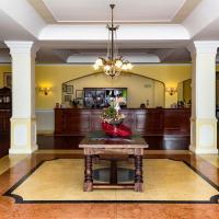 Allegroitalia Etna Pedara, hotell i Pedara