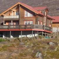Guesthouse Elínar Helgu, hotel in Fáskrúðsfjörður
