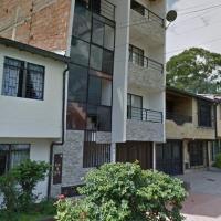 Habitación Amoblada Medellin