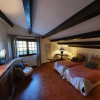 Les Chambres d'Hôtes du Cladan