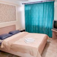 Home One Lux, hotel in Chişinău