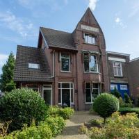Guesthouse Rozenhof, hotel in Bergen op Zoom