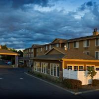 Holiday Inn Express Walla Walla, an IHG Hotel, hotel in Walla Walla