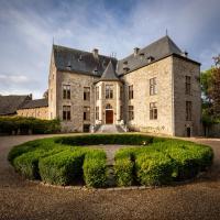 Château Wittem, hotel in Wittem