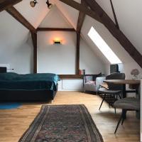 Apartment für zwei Personen in romantischem Weindorf
